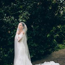 Fotógrafo de casamento Sergey Gusakov (Husakov). Foto de 12.02.2019