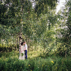 Wedding photographer Alena Kondakova (alenasimakova). Photo of 28.09.2016