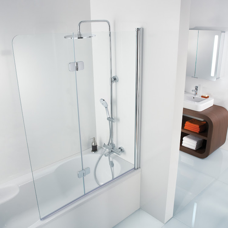 Shower Cabins_05 Premium Softcube, 2-teilig 1