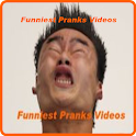 Funniest Pranks Videos icon
