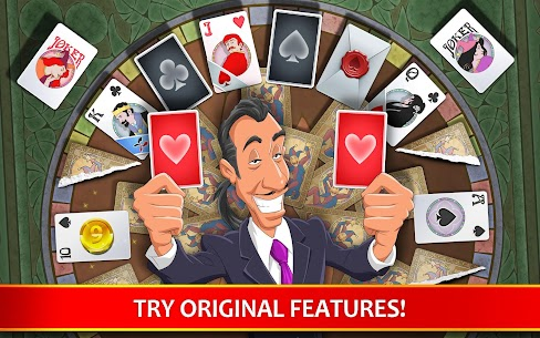 Solitaire Perfect Match App Latest Version Download For Android and iPhone 9