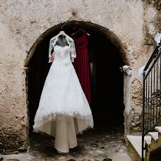 Wedding photographer Francesco Buccafurri (buccafurri). Photo of 31.08.2018