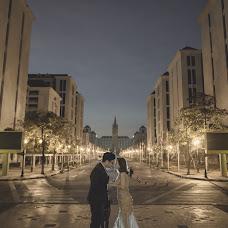 Wedding photographer Phaifolios Photography (phaipixolism). Photo of 01.01.2018