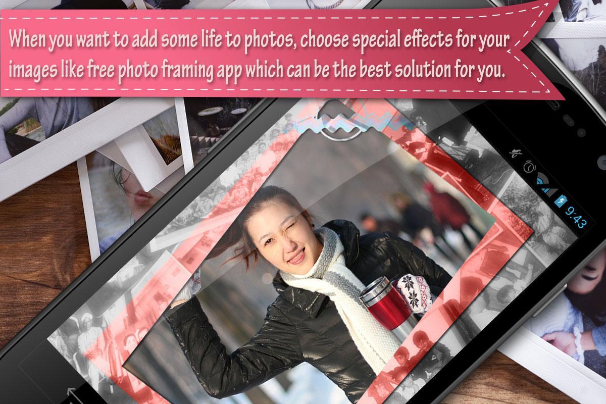 Instantáneo Marcos Para Fotos - Revenue & Download estimates ...
