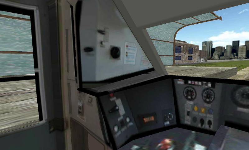 Train Sim Pro Screenshot 7