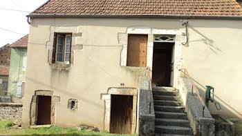 maison à Saint-Pierre-en-Vaux (21)