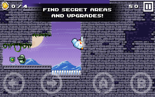 Cluckles' Adventure- screenshot thumbnail