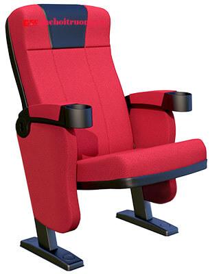 Ghế hội trường Việt Nam chất lượng của thương hiệu Evo Seating