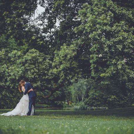 Wedding photographer Marek Krzeminski (krzemiski). Photo of 21.11.2017