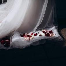 Wedding photographer Aivaras Simeliunas (simeliunas). Photo of 24.03.2018