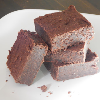 Healthy Brownies (That actually taste delicious!)