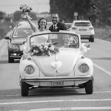 Fotografo di matrimoni Paolo Restelli (paolorestelli). Foto del 07.05.2016