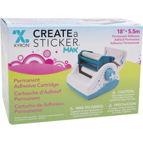 Xyron 500 Refill Cartridge - Permanent Adhesive