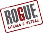 Logo for Rogue Kitchen & Wetbar - Gastown