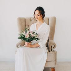 Wedding photographer Aleksey Denisov (chebskater). Photo of 10.08.2017