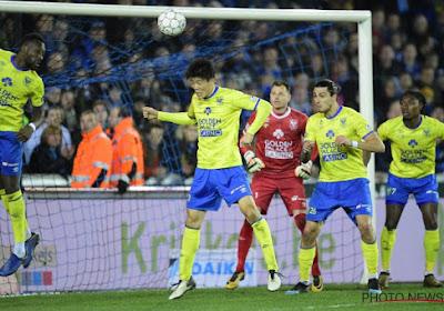 Takehiro Tomiyasu kan jaar na vertrek bij Sint-Truiden rekenen op interesse van AS Roma