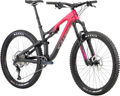 "Salsa 2020 Rustler Carbon SLX Bike - 27.5"" alternate image 0"