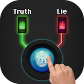 Lie Detector Simulator 2018 Android APK Download Free By TLA Quiz N Button