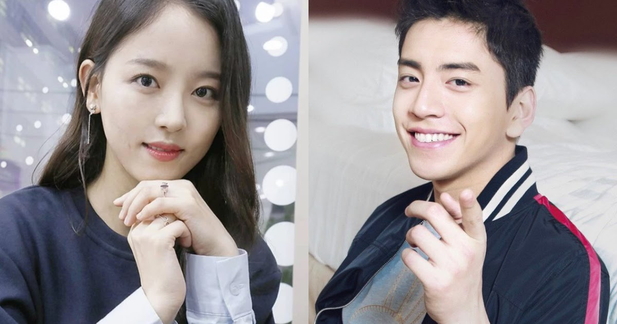 Kang Han Na Denies Dating Rumors With Taiwanese Actor ...
