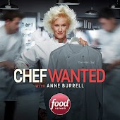 Chef Wanted with Anne Burrell