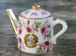 Ms. Anonymous's All Healing Tea! Recipe