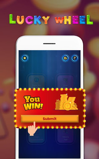 Lucky Wheel - Spin and Win apkmr screenshots 7
