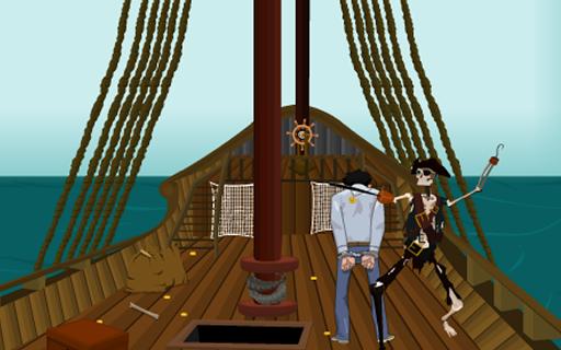 3D Escape Games-Puzzle Pirate 1 Apk Download 13