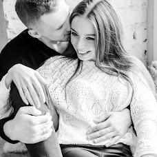 Φωτογράφος γάμων Mariya Latonina (marialatonina). Φωτογραφία: 08.04.2019