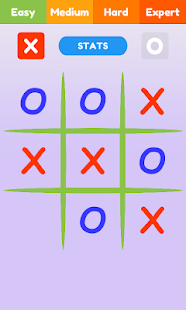 Tic Tac Toe : X and O - náhled