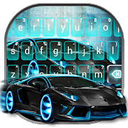 App Sports Racing Car Keyboard Theme APK for Windows Phone