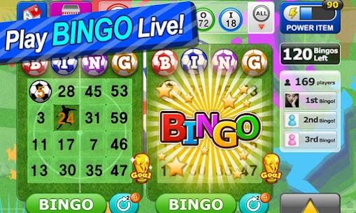 Bingo Craze 2