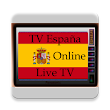 TV España Online: Live TV icon