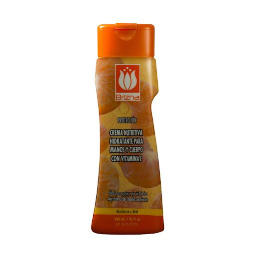 crema corporal brizna protecrema corporalion 240ml