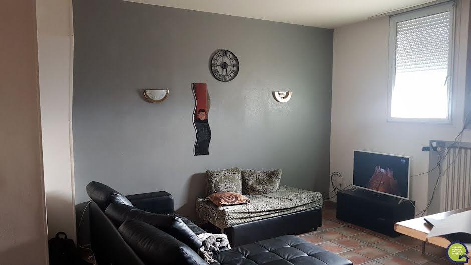 Vente studio 1 pièce 33 m² à Bagneux (92220), 175 000 €