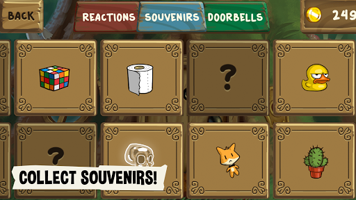 Do Not Disturb - A Game for Real Pranksters! screenshot 5