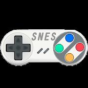 SNES Emulator - Arcade Classic Game Free