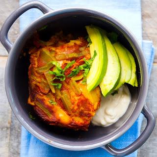 Healthy Vegan Casseroles Recipes.