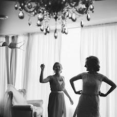 Wedding photographer Yuriy Koloskov (Yukos). Photo of 21.06.2015