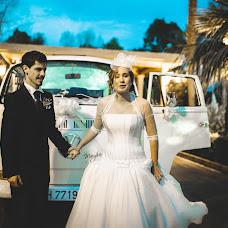 Wedding photographer Joaquin Corbalan pastor (corbalanpastor). Photo of 19.10.2017