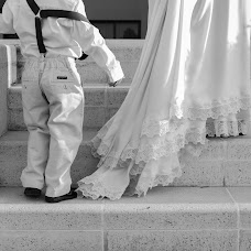 Wedding photographer Marcos Nuñez (Marcos). Photo of 09.05.2017