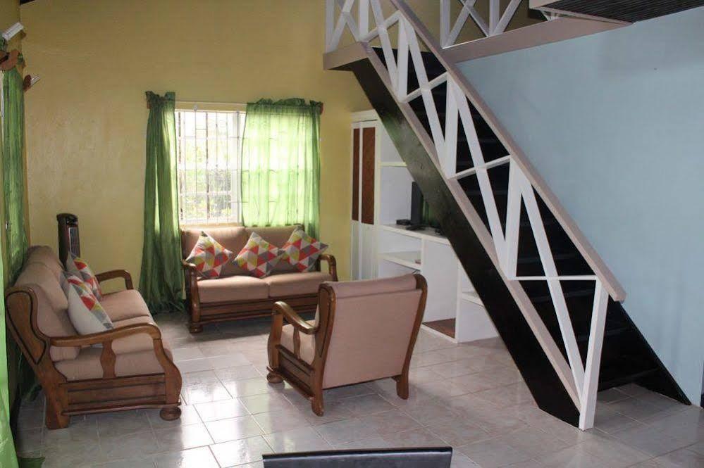 Buttercup Cottage Apartments