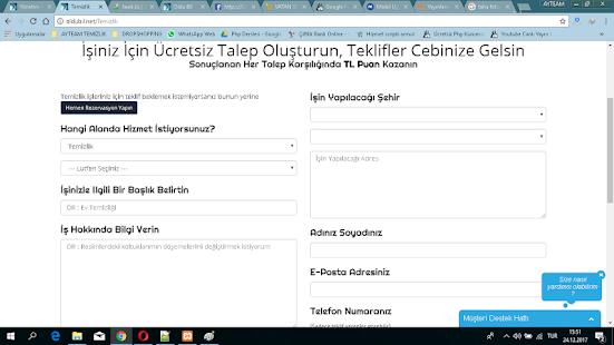 OlduBil.Net - náhled