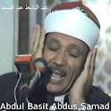 Abdulbasit Abdulsamad Muratal icon