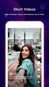 FaceCast:Make New Friends – Meet & Chat Livestream 3