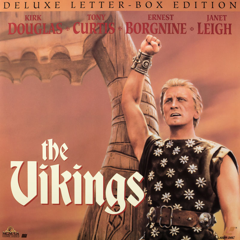 Vikings, The (1958)