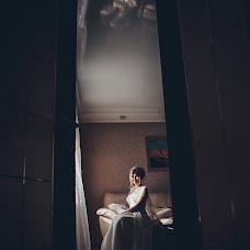 Wedding photographer Olya Laferova (ole4kalaf). Photo of 30.04.2017