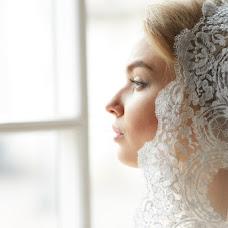 Wedding photographer Andrey Chalykh (andreychalykh89). Photo of 04.04.2016