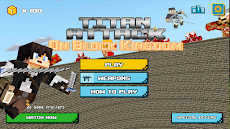 Titan Attack on Block Kingdomのおすすめ画像1
