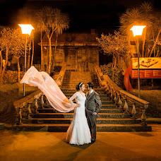 Wedding photographer Daniel Stochero (danielstochero). Photo of 30.09.2017