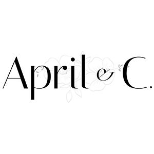 April&C.